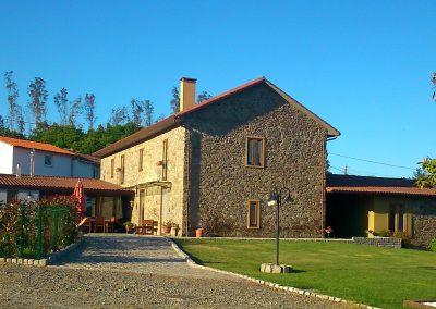 Casa da Paioca